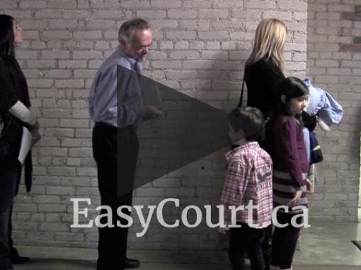 EasyCourt
