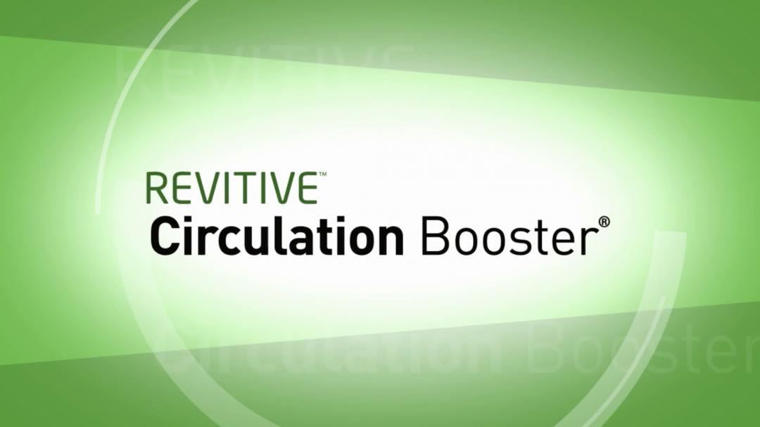 Circulation Booster