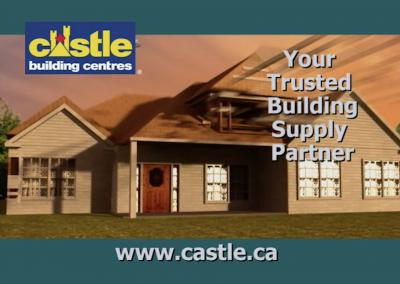 Castle Build Centre